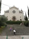 Костел в Опатии