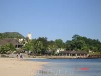 Маэ-самый большой из островов. Здесь расположена столица Сейшел город Виктория и аэропорт.
