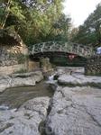 мостик Дамский каприз