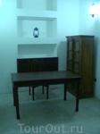 Кабинет шейха Заида в его музее в г.Аль-Айн