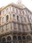 Роскошная архитектура Испании