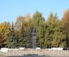 Фотография Памятник космонавту Беляеву