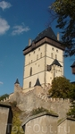 Главная башня Карлштейна