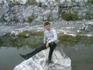 Маленький необитаемый островок  :)))