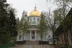 Михайло-Архангельский собор  1-я половина XIX в. В соборе хранится Десница святой мученицы Татиан
