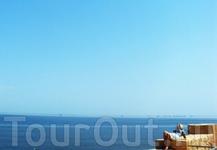 крепость Мустафы, остров ДЖЕРБА ( ТУНИС )