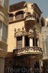 Casa Navas постройки 1901 года.