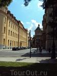 Фото 35 рассказа тур в Чехию с посещением Вены и Дрездена Прага