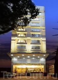 Фото отеля Golden Rose
