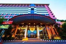 Town in Town Hotel Bangkok