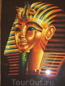 Загадочный и чарующий Египет