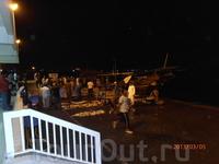 Аджман рыбный рынок 10