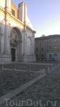 Вечерний Римини прекрасен, как и вся Италия