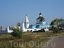 Бобренев мужской монастырь