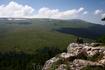 Потрясающе красивая панорама открывается! у подножья горы +28, поднявшись на автомобиле на самую высокую точку для автомобилистов всего лишь +14! Небольшие ...