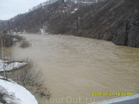 Река Мандыбаш