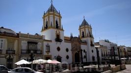 Ronda - Plaza Socorro