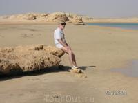 поездка в Рас Мохаммед; озеро желаний