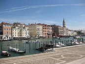 Венеция.Канал
