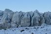 Ледник в Имурбухте