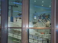 Kempinski Hotel Mall 5* - Ski Dubai