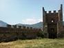 Генуэзская крепость. Интерьер 7.