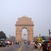 Фотография Ворота Индии