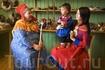 Традиции и культура саамов передаются из поколения в поколение.  Foto: Johan Wildhagen/Innovation Norway