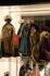 Сантоны, выставленные в музее. Этим куклам больше 100 лет.