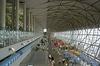 Фотография Международный аэропорт Кансай