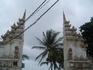 вечер на Бали