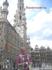 Самая красивая площадь в Брюсселе