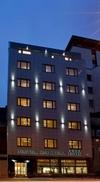 Фотография отеля Danubia Gate