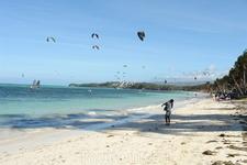 Кайт-пляж!