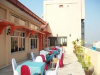 отель ресторан на крыше