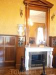 в этой комнате  подписались  важные документы   1945 года, когда решалась судьба европы