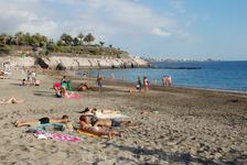 Пляж Коста Адехе.