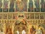 иконостас домовой церкви атаманского подворья