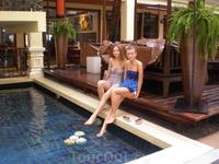 Еще в Бангкоке