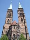 Фотография Церковь Св.Себальда в Нюрнберге