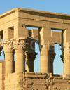 Фотография Храм Изиды на острове Филэ