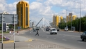 Астана.