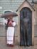 опять необыкновенные статуи Братиславы