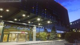 Отель «Меркури Будапешт Буда»