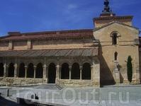 Церковь Святой Миллены
