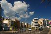 Вид города Бланес