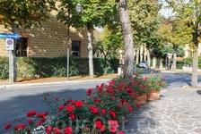 Улицы Пьенцы