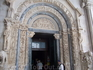 Портал собора Св. Лаврентия