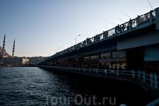 Галатский мост