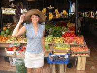 Fethyie Bazar